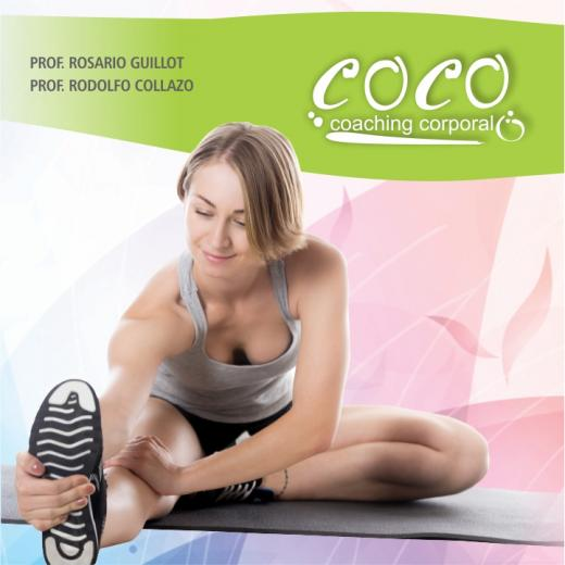 Coco Coaching Corporal - Redes