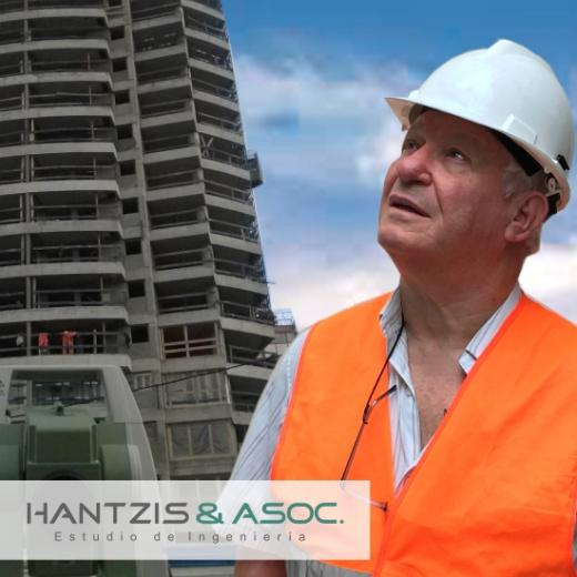 Hantzis & Asoc. - Sitio corporativo